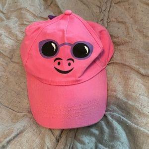 {Gertex} hat